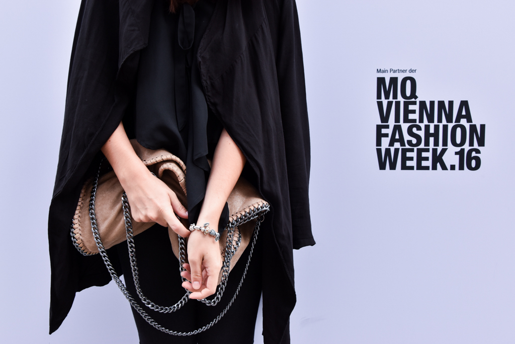 Weekend Review: MQ Vienna Fashion Week