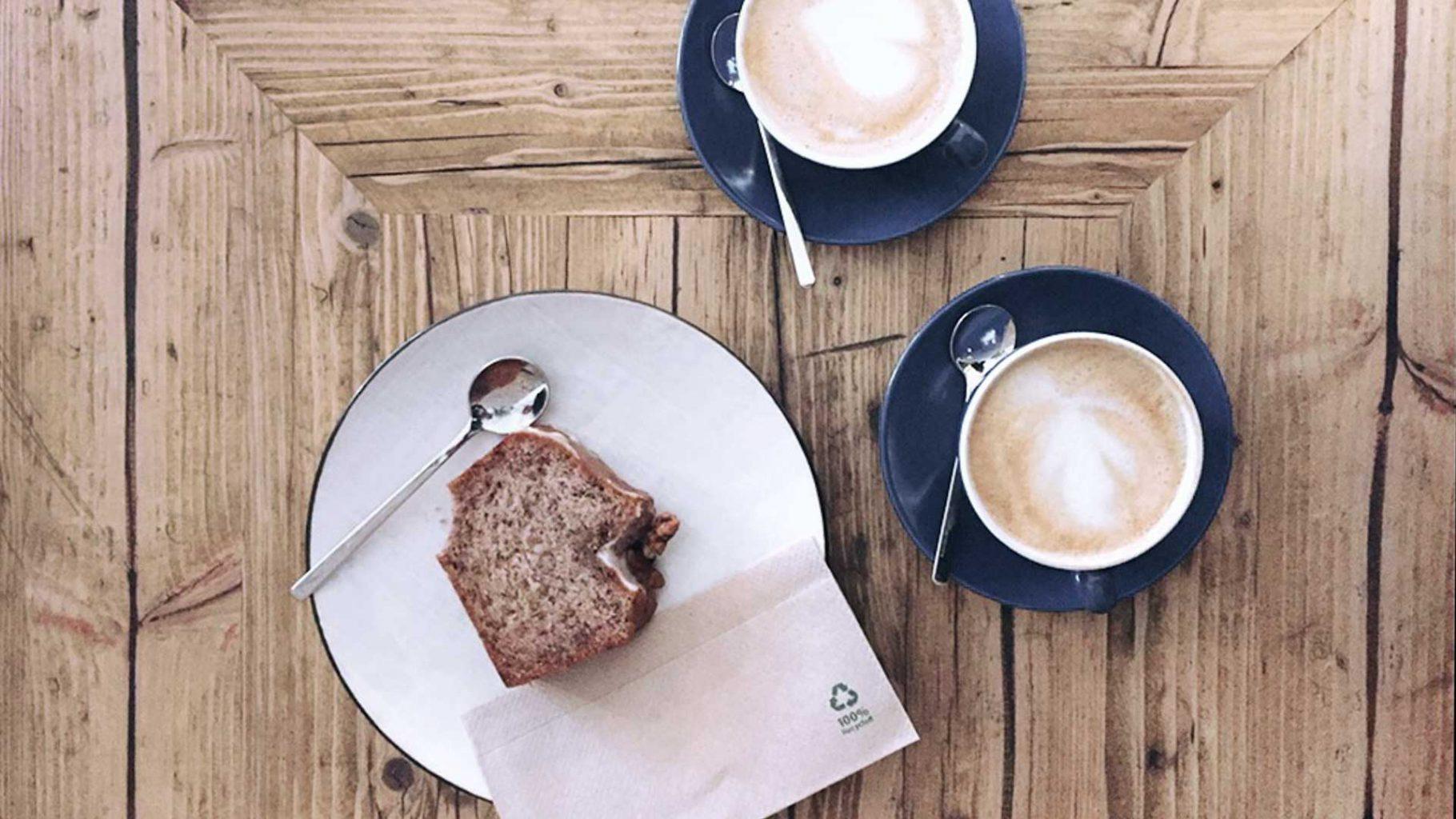 BERLIN // FOOD HOTSPOTS