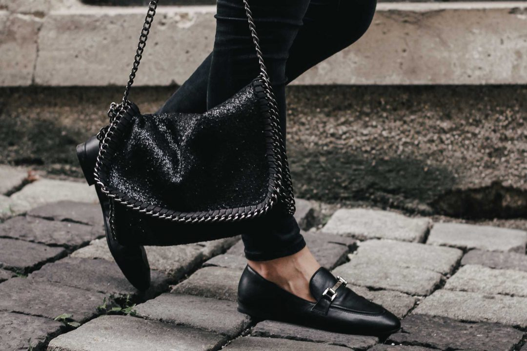 HEADER BLACK FRIDAY, DETAILS LOAFER, TASCHE