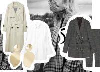 Wardrobe Essentials, Collage