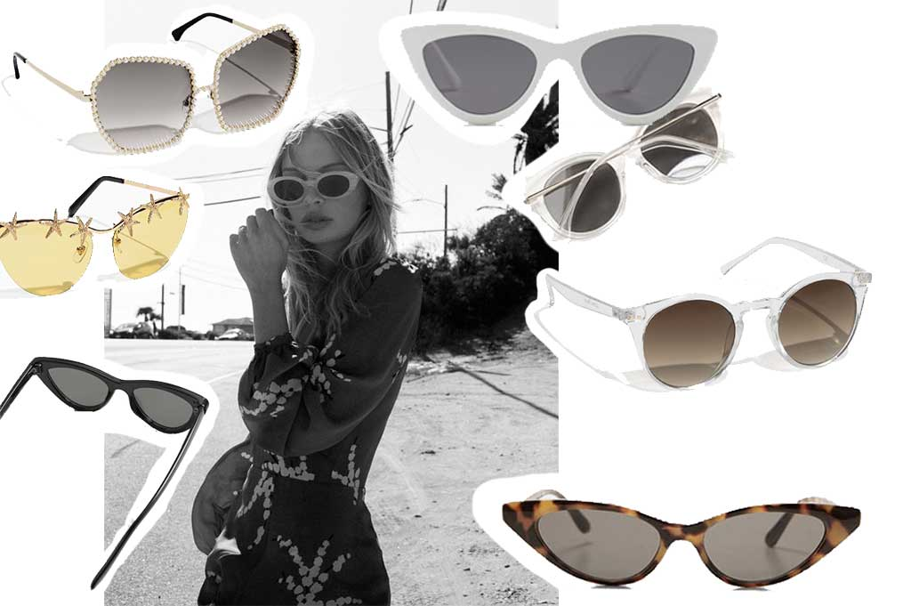 ALL EYES ON | THE STATEMENT SUNNIES