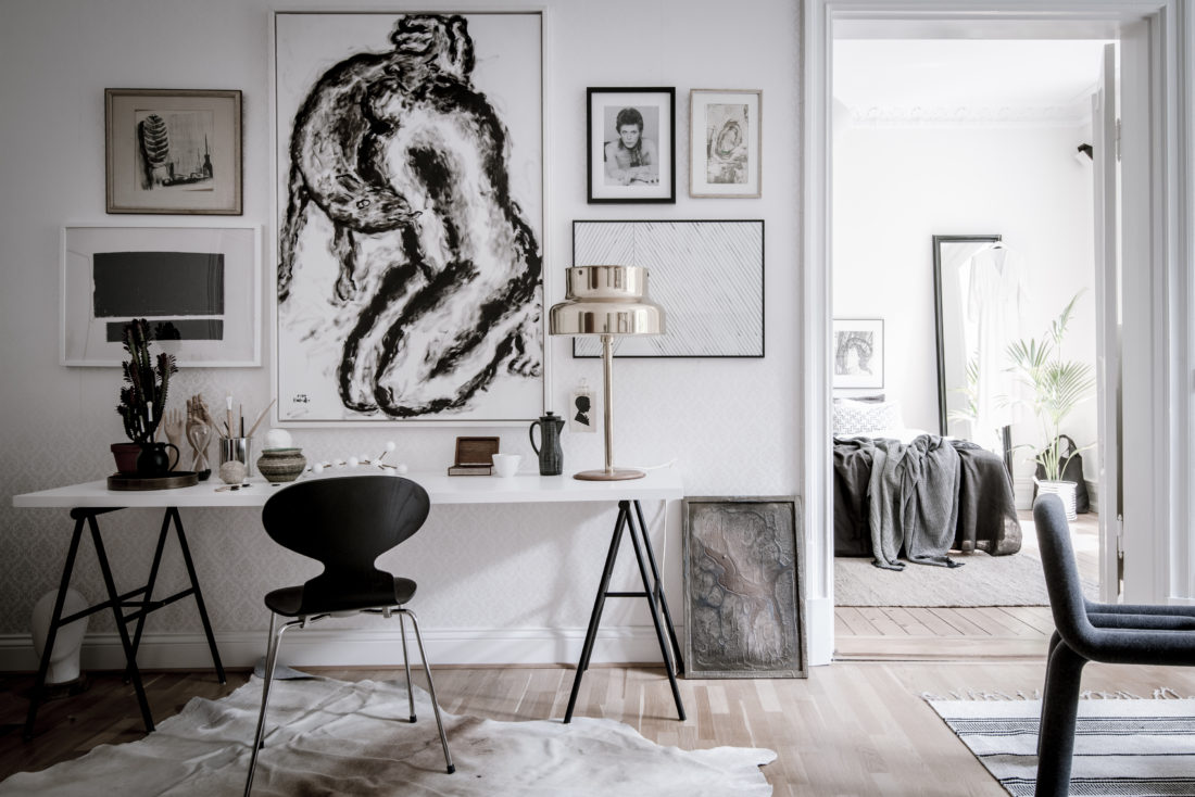 INTERIOR   SWEDISH MODERNITY