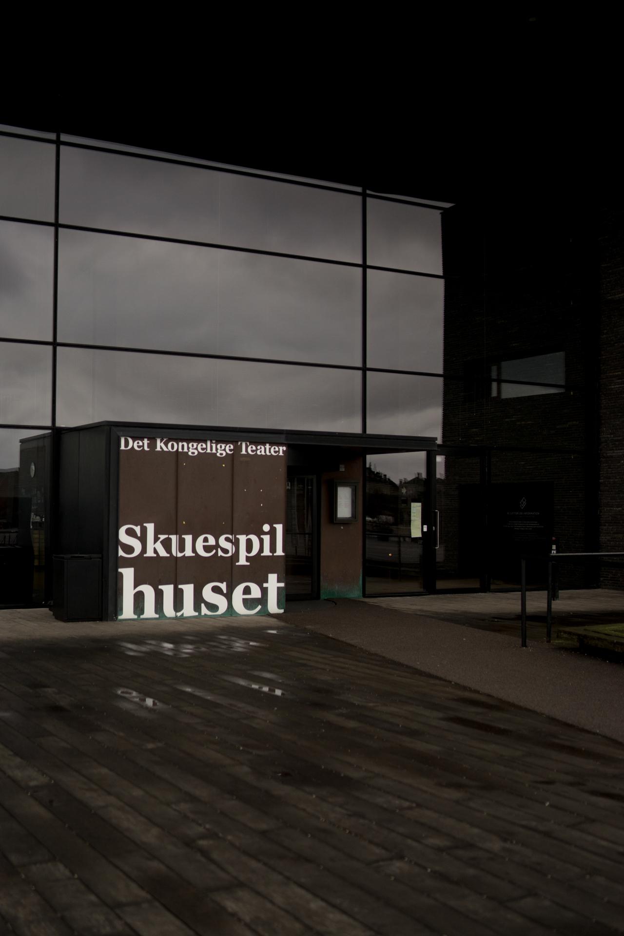 VISUAL DIARY: COPENHAGEN
